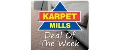 Hetton Karpet Mill