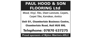 Paul Hood & Son Flooring Ltd