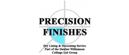 Precision Finishes