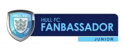 Hull FC FANBASSADOR