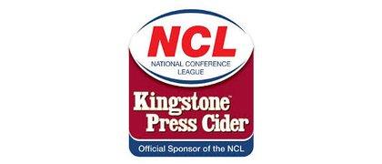 Kingston Press Cider