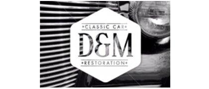 D&M Classic Car Restoration