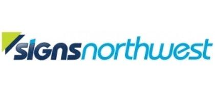 Signs northwest