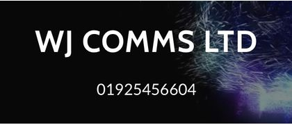 WJ Comms Ltd