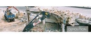 cmec demolition