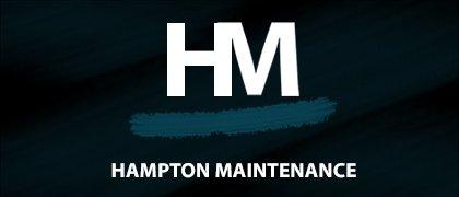 Hampton Maintenance
