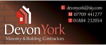 Devon York