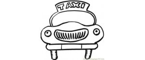 Pandy taxis