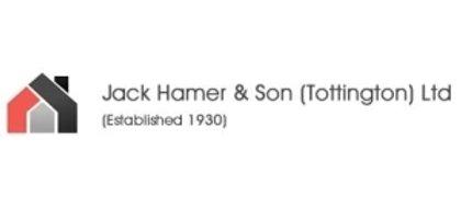 Jack Hamer & Son (Tottington) Ltd