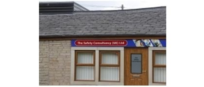 The safety consutancy uk