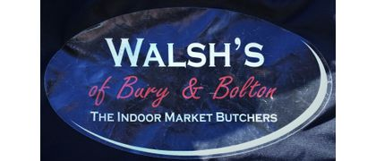 Walsh's traditional foods