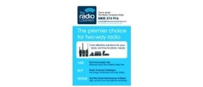 The Radio Company
