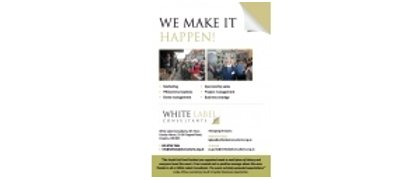 White Label Consulting