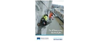 Proctors Electrical Services