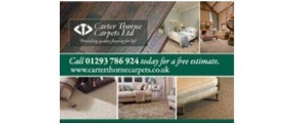 Carter Thorne Carpets