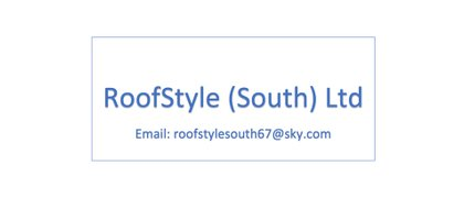 RoofStyle (South) Ltd