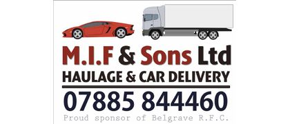 M.I.F & Sons Ltd
