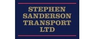 Stephen Sanderson Transport Ltd