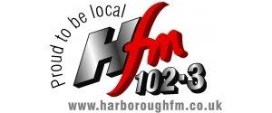 102.3 HFM Radio