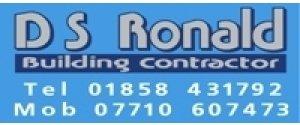 DS Ronald Building Services