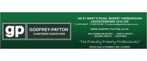 Godfrey Payton