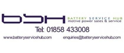 Battery Service Hub