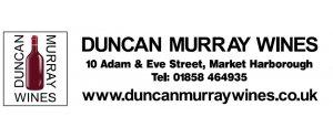 Duncan Murray Wines
