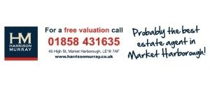 Harrison Murray