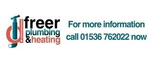 JD Freer Plumbing & Heating