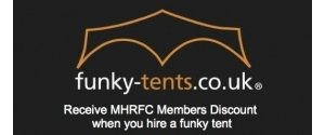 Funky Tents