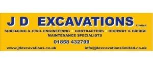 JD Excavations