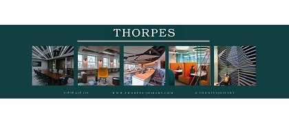 Thorpes Joinery