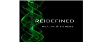 RE:Defined Health & Fitness