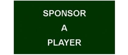 NEW SPONSORSHIP PROGRAM
