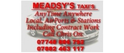 Meadsy's Taxi's