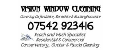 Vision Window Cleaners