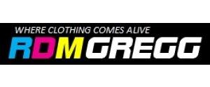 RDM Gregg