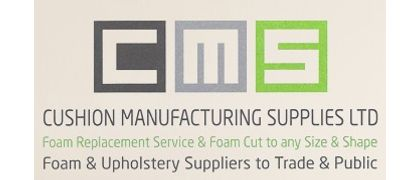 Cushion Manufacturing Supplies Ltd