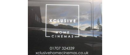 Xclusive Home Cinemas