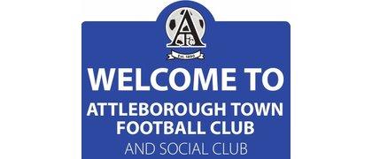 Attleborough Town Football  Social club