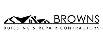 Brown's Building Contractors