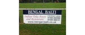 Bengal Balti