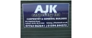AJK Carpentry