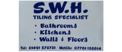 S.W.H. Tiling Specialist