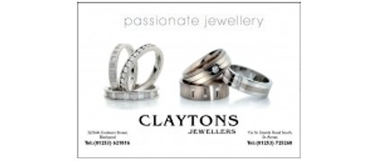 Claytons Jewellers