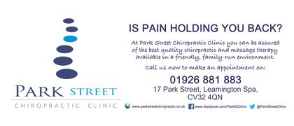 Park St Chiropractic
