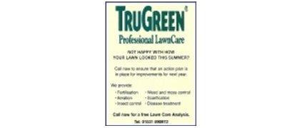 TruGreen  Profession Lawncare