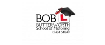 Bob Butterworth SOM