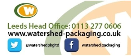 Watershed Packaging