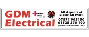GDM Electrical